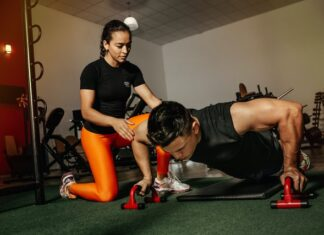 Which personal training course is best?
